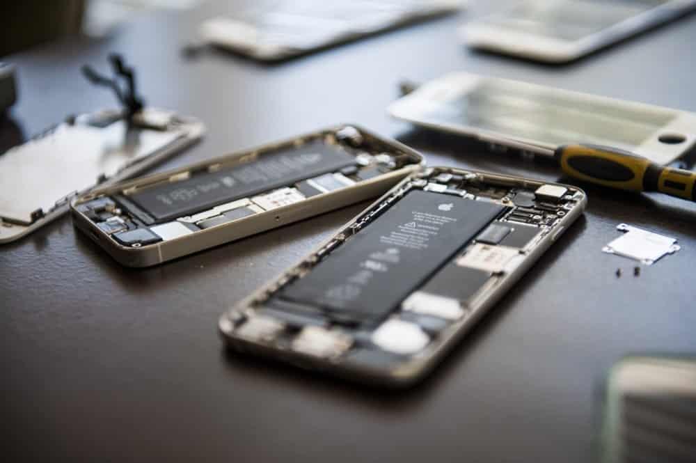 Réparation iPhone et téléphone Android sur Reims 51100