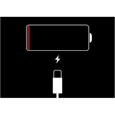 Changement batterie d'iPhone et Android sur Reims