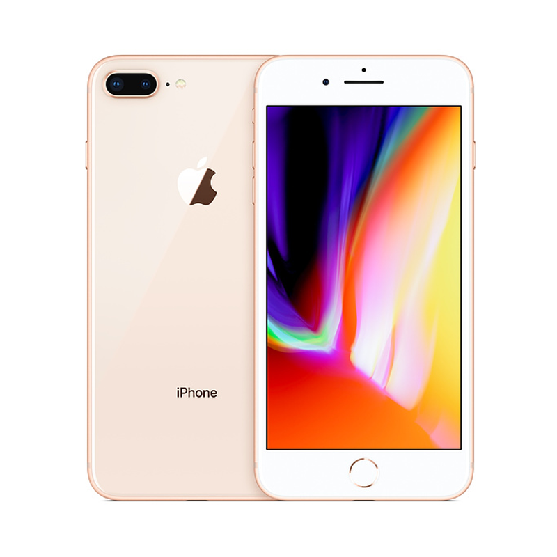 iPhone 8 Plus - 8 Plus