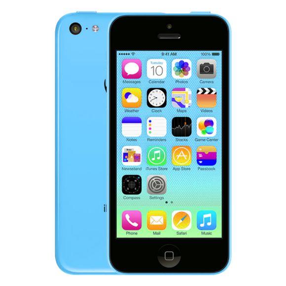 iPhone 5C - 5C