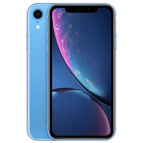 iPhone XR - iPhone XR